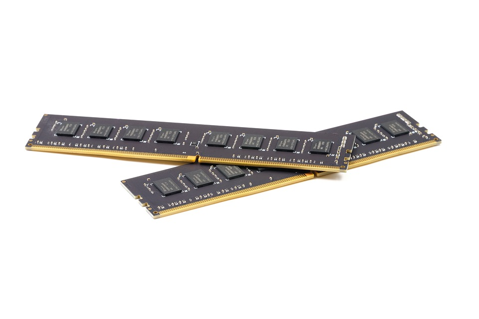 Ram, メモリ, Dimm, チップ, Pc, コンピューター, ハードウェア, エレクトロニクス, 技術