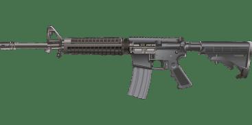 M16, Ar-15, Rifle, Gun, Shoot, Arms, Kill, Firearms