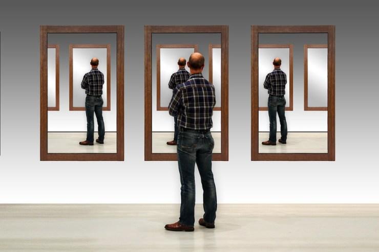 Man Bewegen Spiegel - Gratis foto op Pixabay