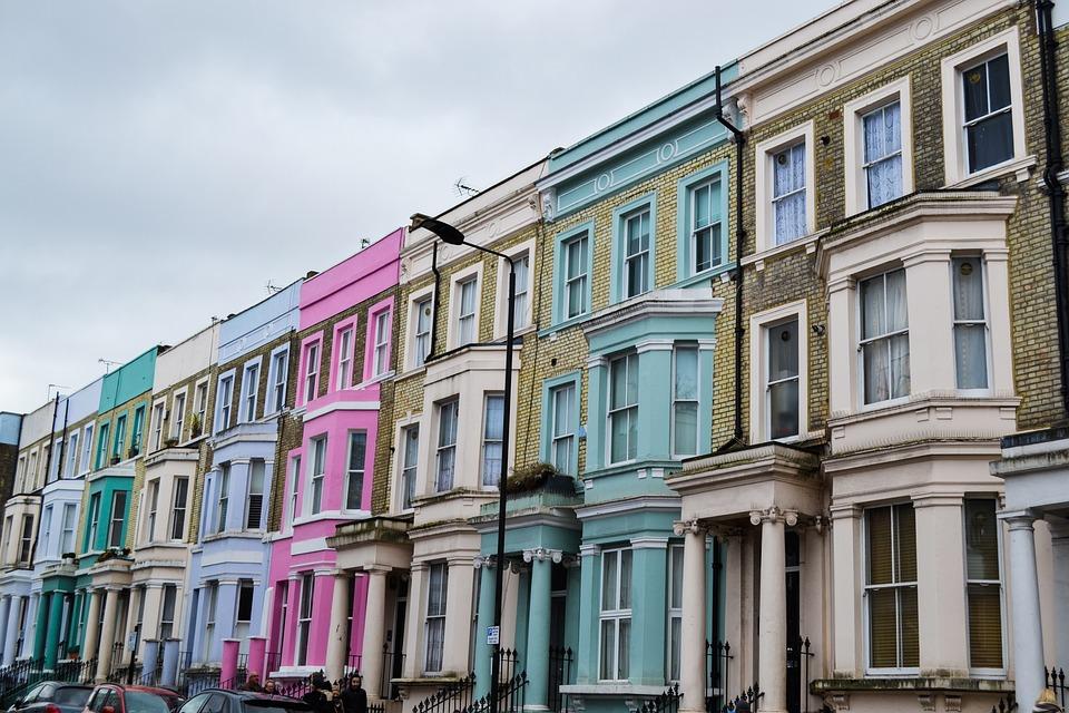 Notting Hill London Uk - Free photo on Pixabay