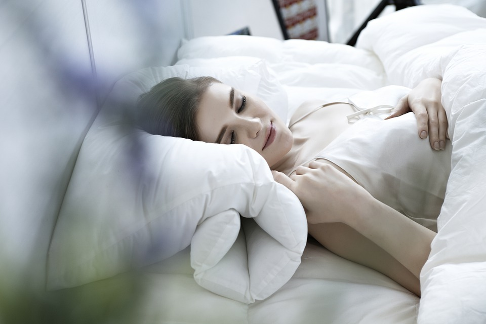 Descanso Dormir Lindo - Foto gratis en Pixabay