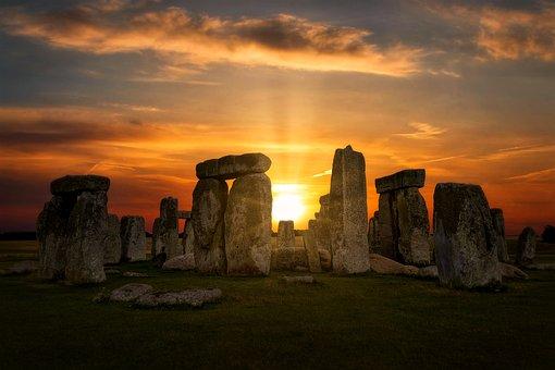 Stonehenge, Travel, Tourist, England