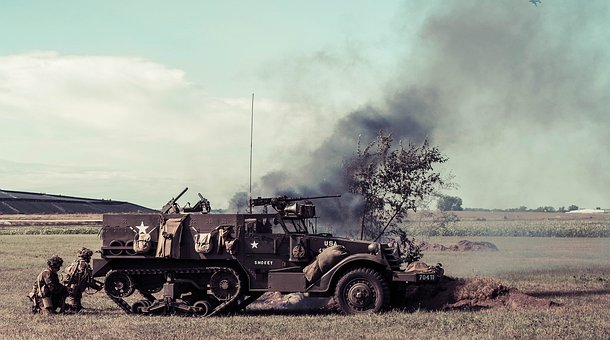 Military, Wwii, Reenactment, German army and meth, shocking historical facts