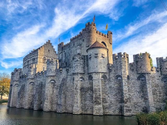 best castles in europe