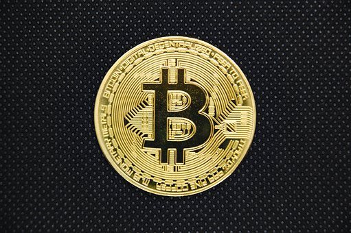 Bitcoin, Blockchain, Currency, Coin