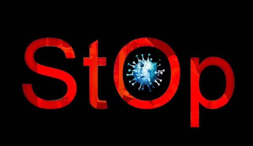 Cal posar límit a la informació sobre el coronavirus?