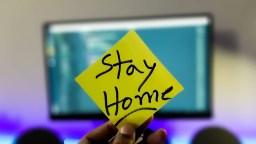 Quedarse En Casa Manténgase Seguro - Foto gratis en Pixabay