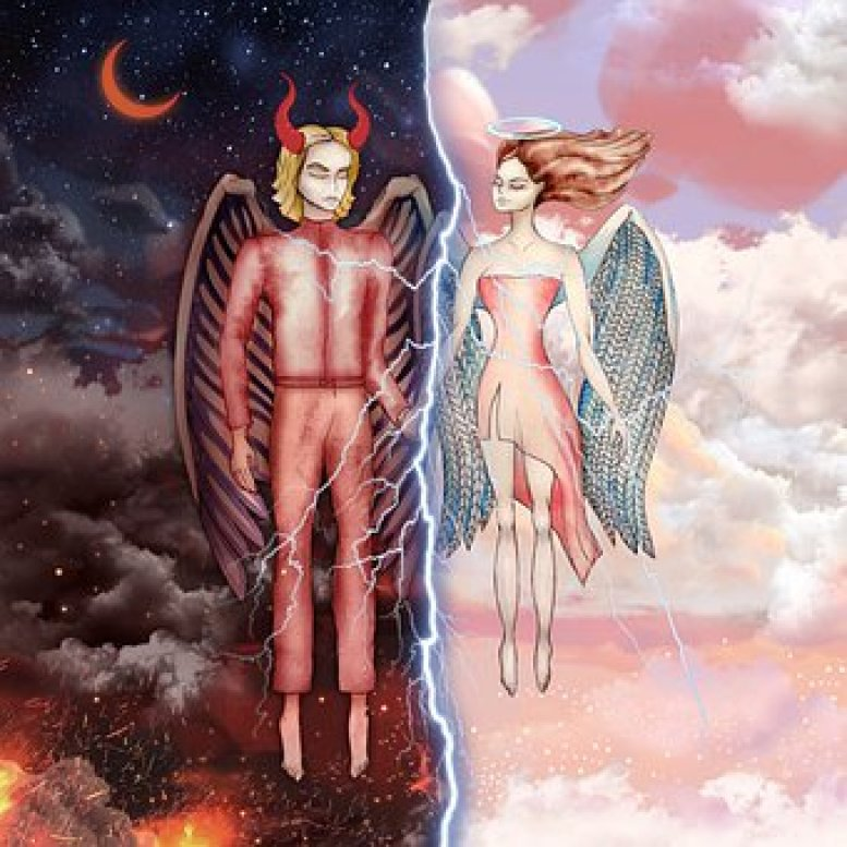 Good And Evil, Angels And Demons