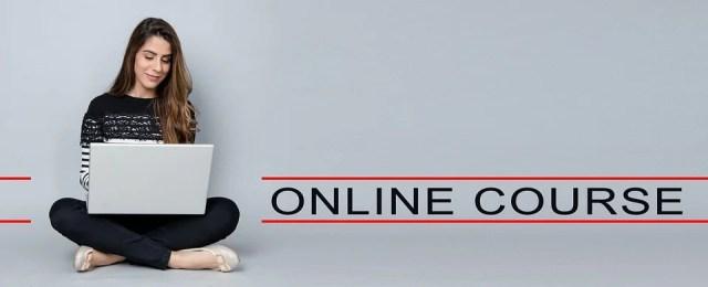 Online Course, Online Study, Webinar, Education