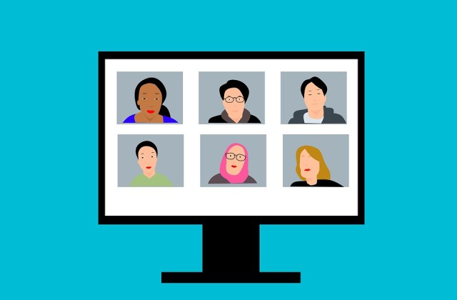 Webinar, Conferencing, Video, Anruf, Cam, Chat, Zoom