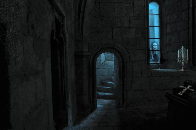 Image result for dark krypta 5e