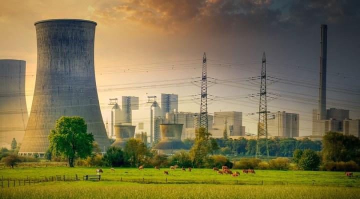 Opinie: Kernenergie is geen rechts thema