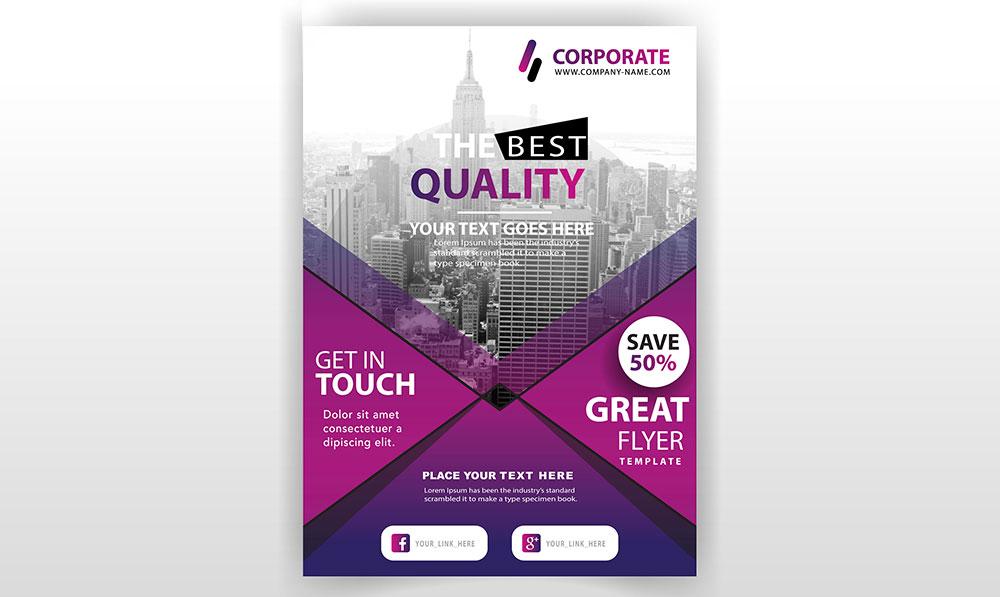 poster maker online poster designer