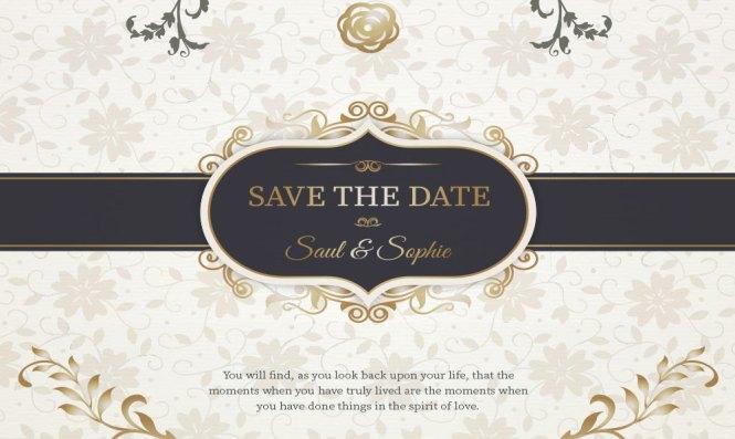 Wedding Invitation Maker Design Invitations Online