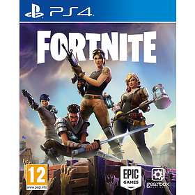 Find the best price on Fortnite  PS4    PS4 Games   Compare deals on     Fortnite  PS4