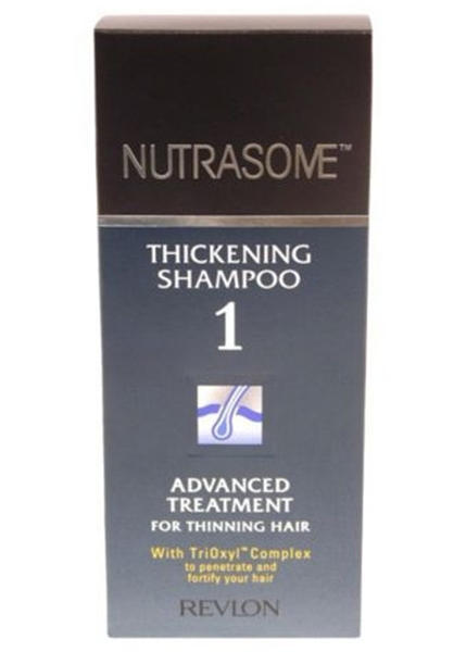 Best Deals On Revlon Nutrasome Thickening Shampoo 200ml Shampoo Compare Prices On PriceSpy