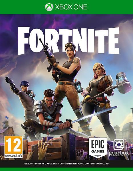 Fortnite Xbox One Gioco Per Xbox One Al Miglior Prezzo