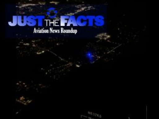 Just the facts 300x225 - 20 Years Since 9/11, A Commuter Plane Crash in P-Town And Lightning Strikes