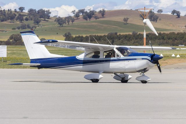cessna cardinal 640x427 - Six Light Single-Engine Planes They Totally Need to Bring Back!