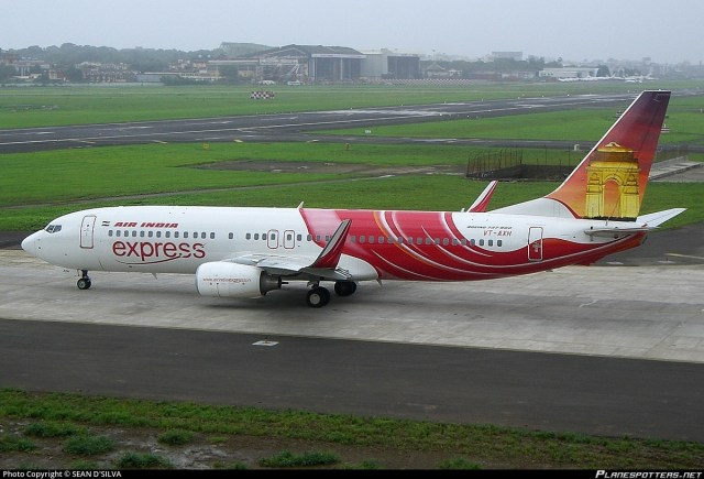 Air India Crash