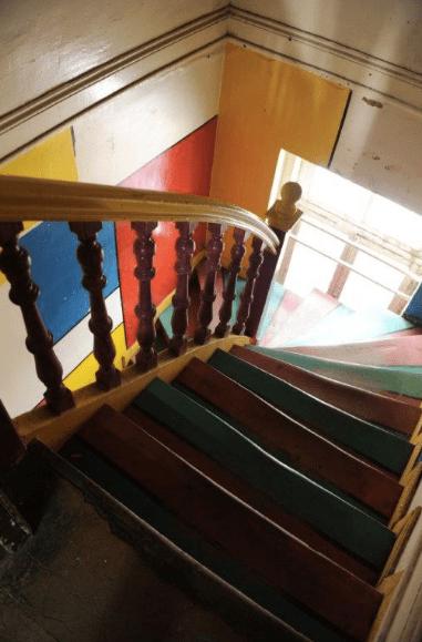 Casa de los Derechos Humanos, Punta Arenas. © Consejo de Monumentos Nacionales