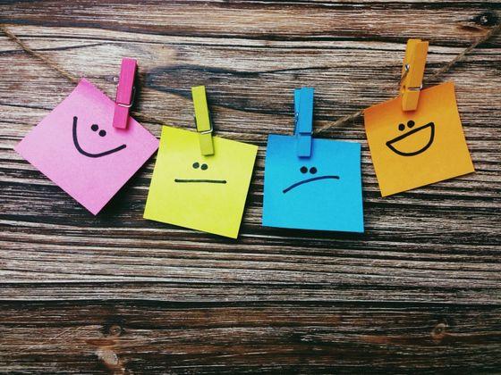 Você é uma pessoa muito temperamental? Descubra