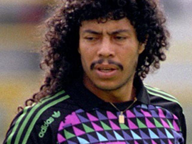 Colombia De Famoso Mas Futbolista