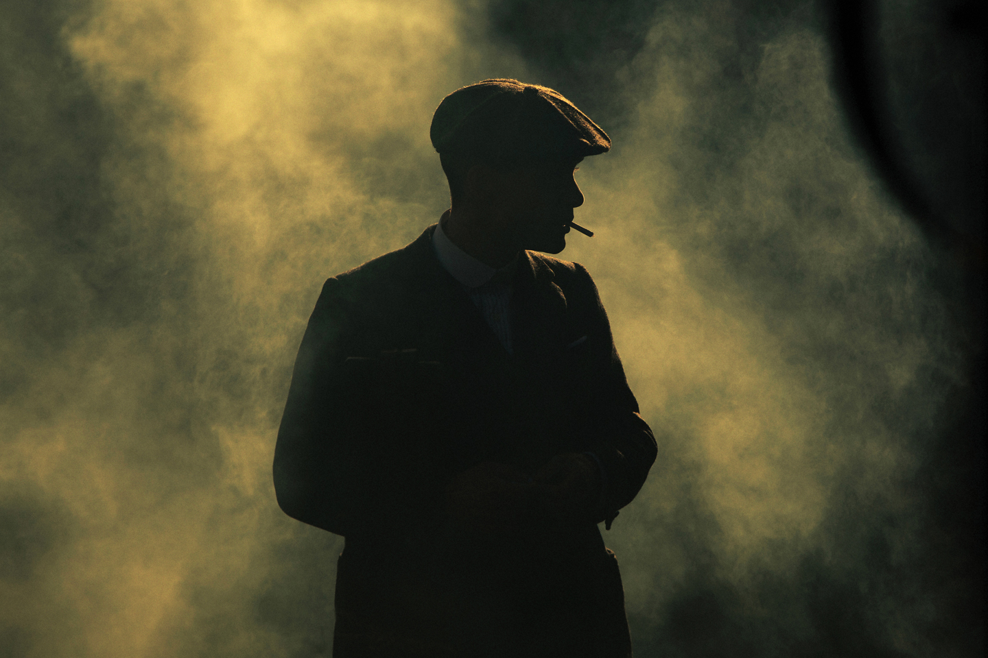 Image result for peaky blinders thomas shelby