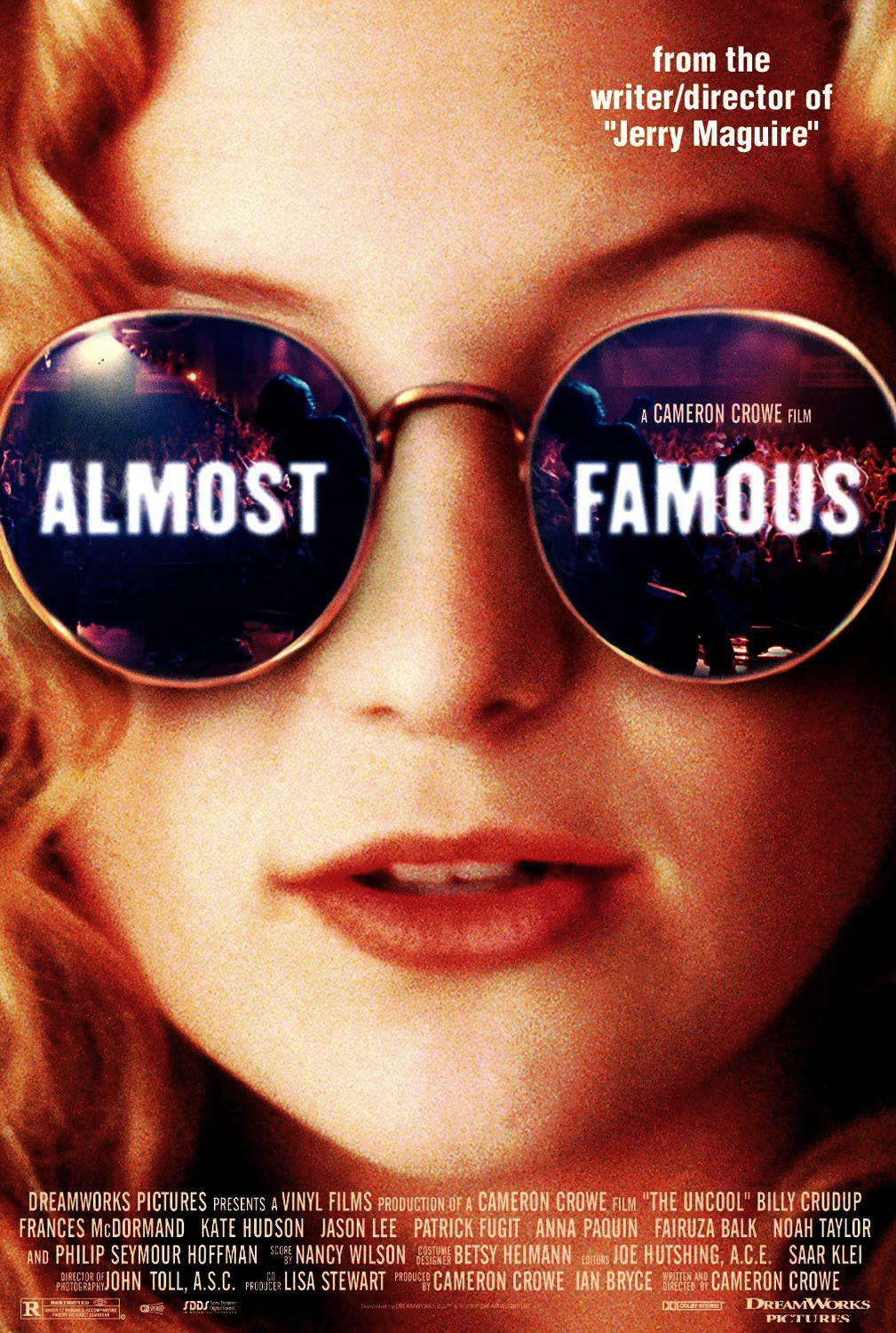 Image result for almost famous