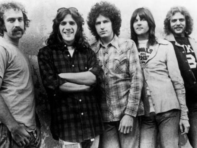 ____ Sunrise - The Eagles
