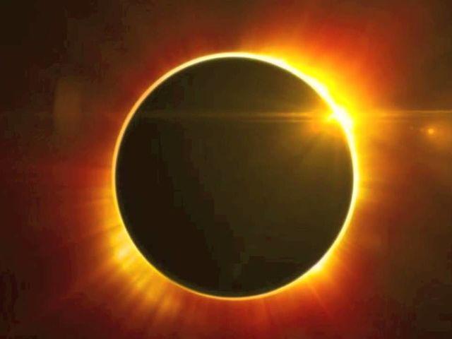 Resultado de imagen para eclipse 2017
