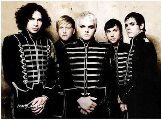 Which My Chemical Romance Album Are You Playbuzz