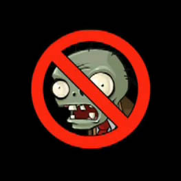 Image result for no zombies