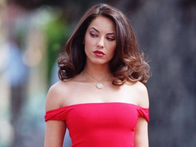 Novela Teresa Angelique Boyer
