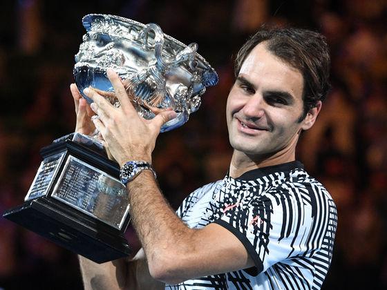 Laquelle des 18 victoires en GC de Federer vous a le plus marqué ?