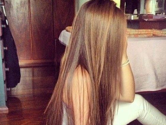Things Every Girl With Straight Hair Knows To Be True