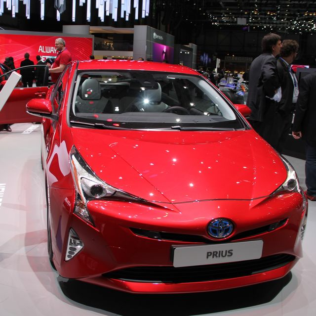 The company has sold more than 9 million hybrid cars.