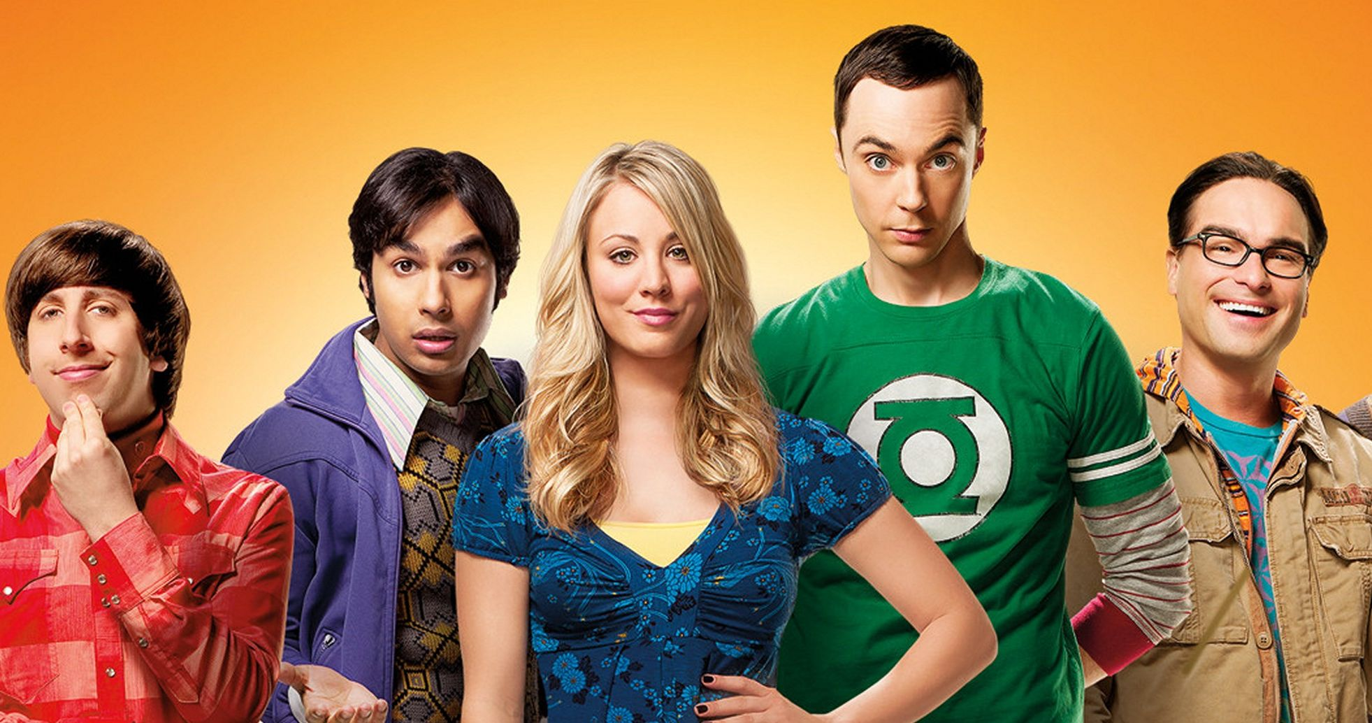 How Well Do You Remember The Big Bang Theory Pilot Episode