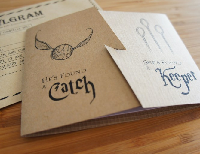 Ways To Create A Harry Potter Themed Wedding Playbuzz