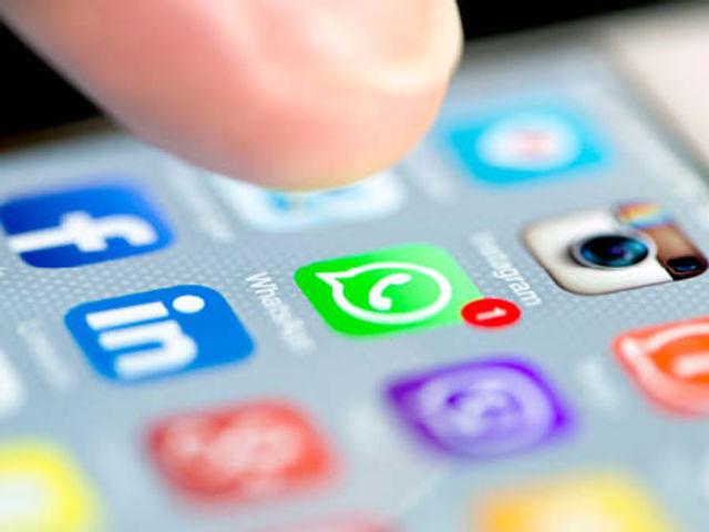 Qual dessas áreas do poder NÃO está envolvida nos bloqueios do Whatsapp?