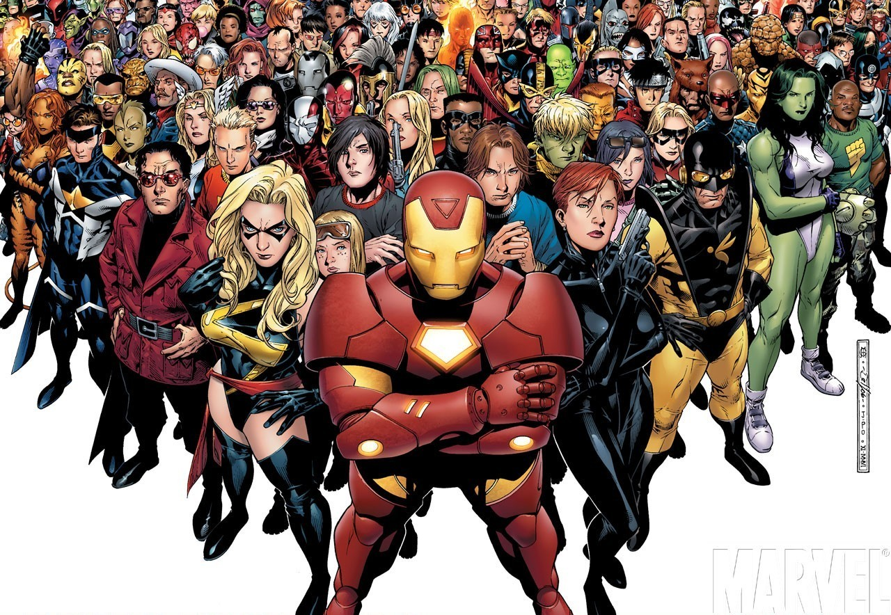 Image result for the avengers comic