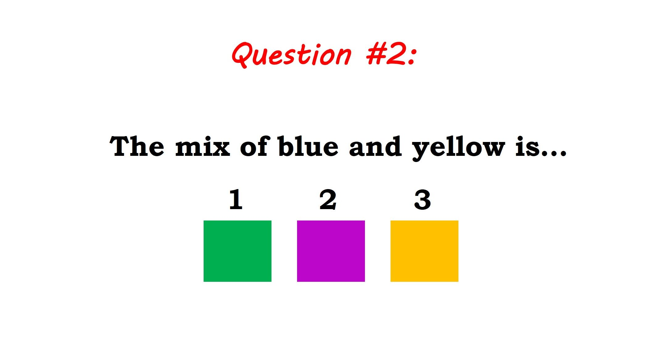 Can You Get An A On This Sample Genius Test For Kids