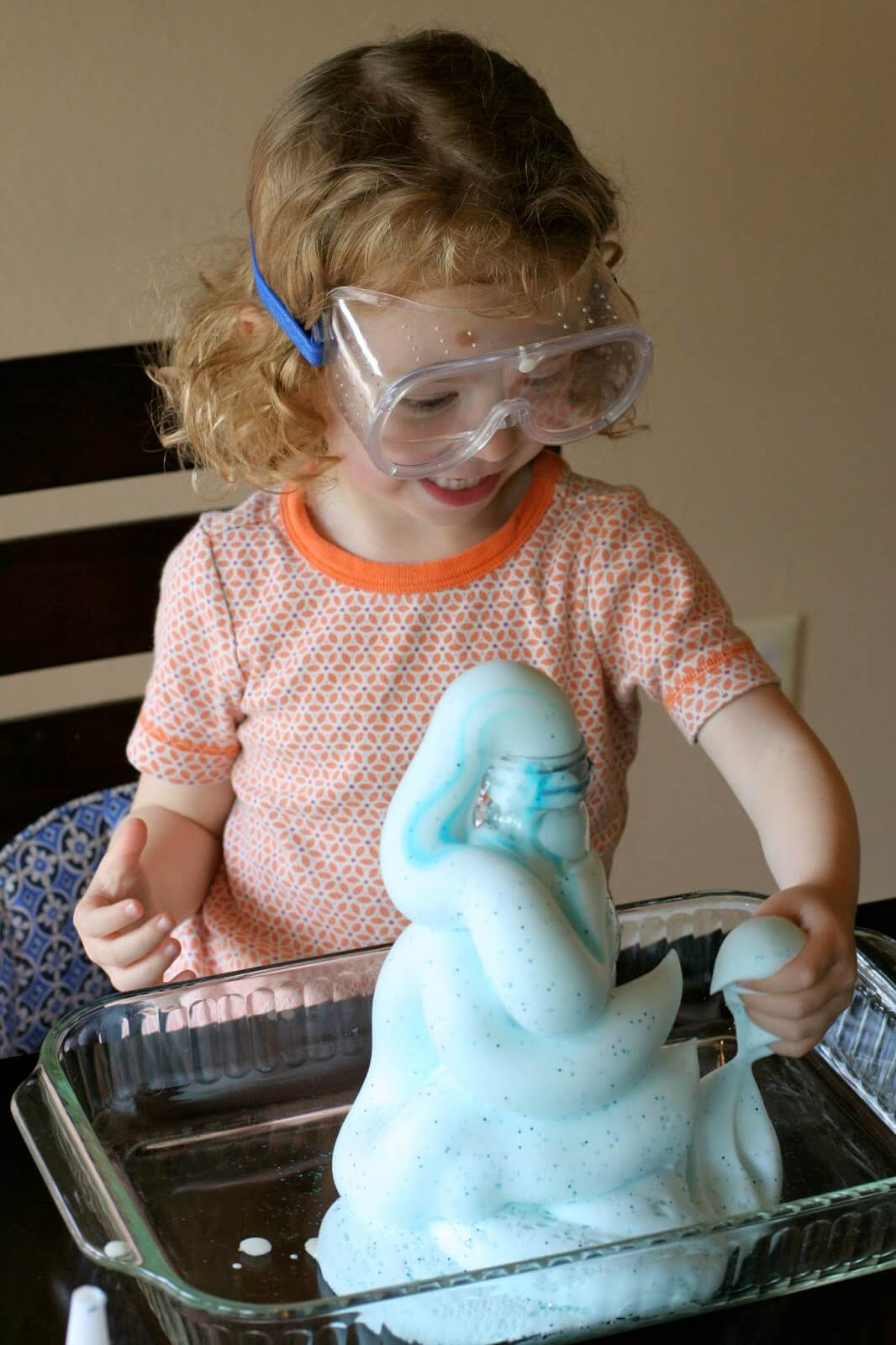 20 Kids Science Experiments You Can Do At Home