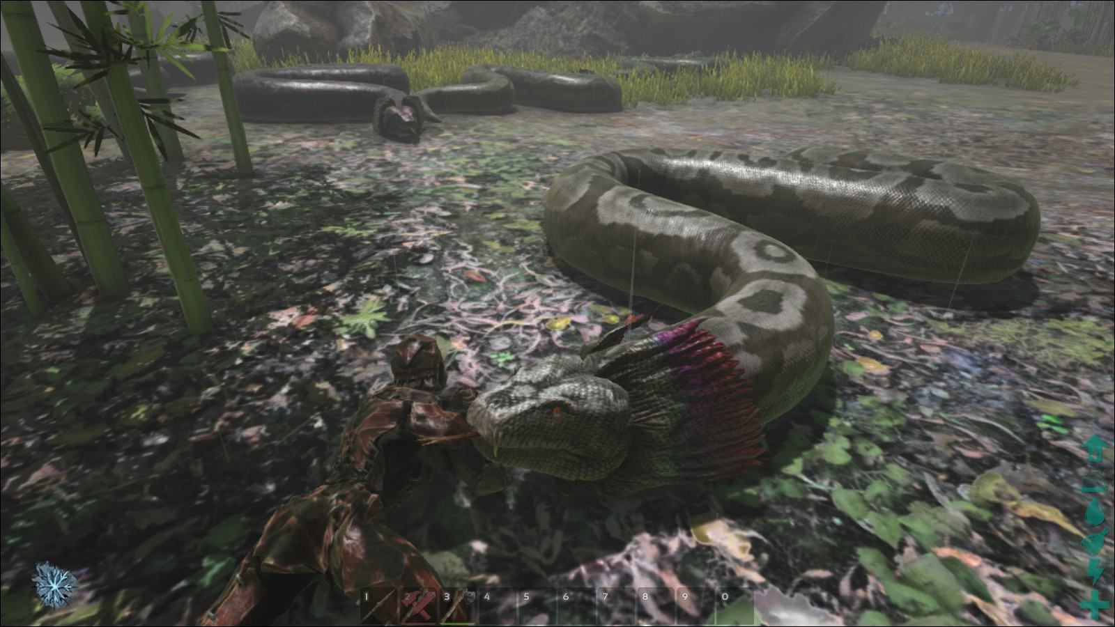 ARK Survival Evolved Update V265 Released With Tameable