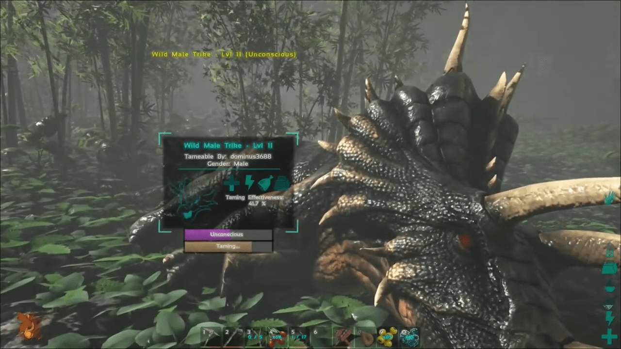 ARK Survival Evolved How To Tame The 6 Best Beginner Dinos PlayerOne
