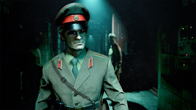 Call Of Duty: Black Ops Cold War's Campaign Has Character Creation |  Player.One