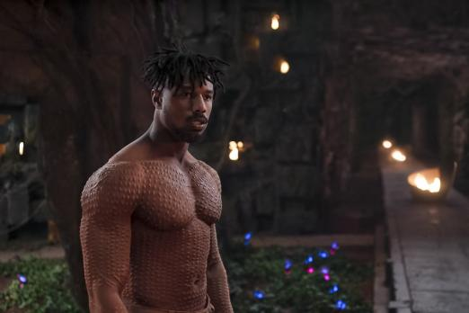 Image result for loki killmonger