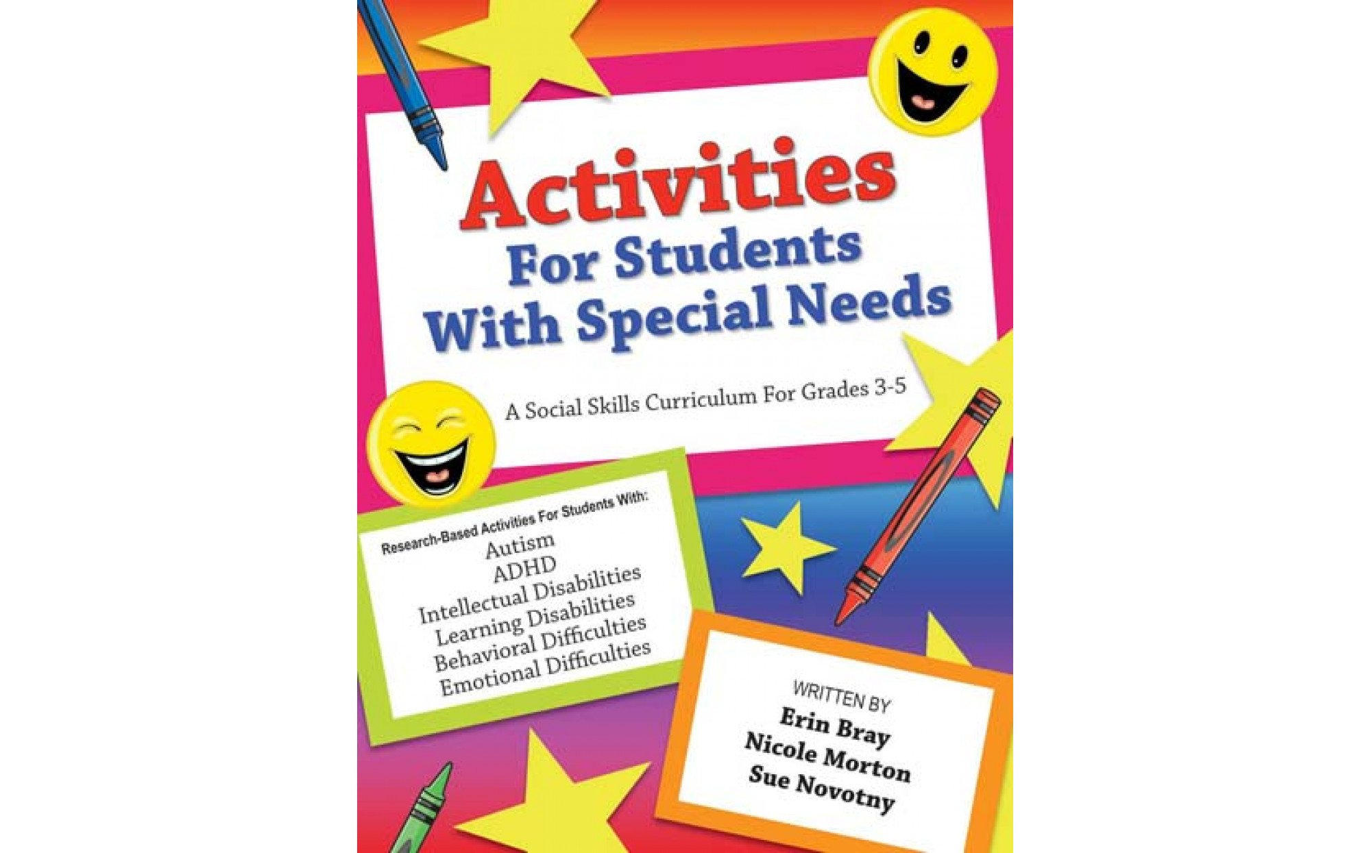 Social Skills Activities For Students With Intellectual