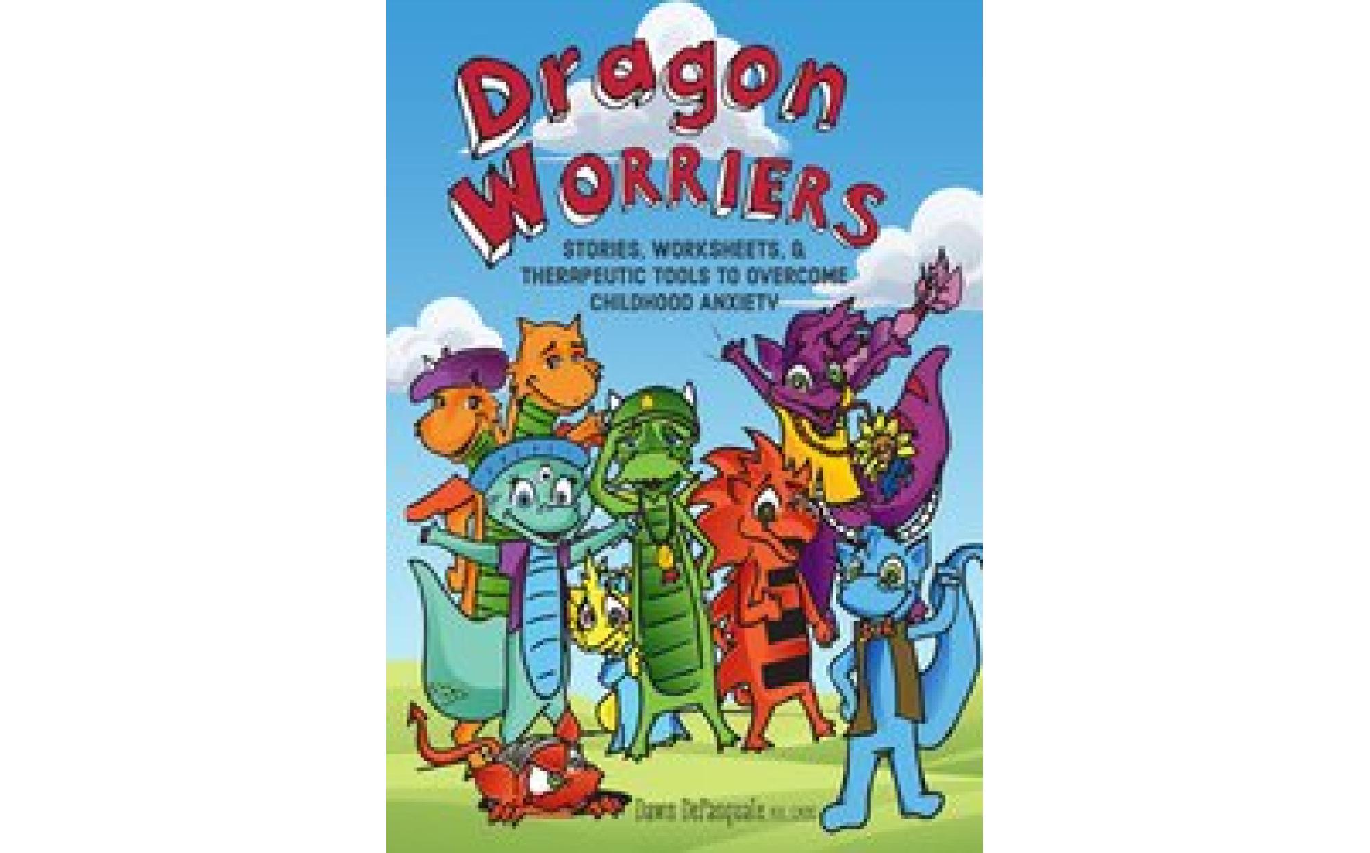 Dragon Worriers Stories Worksheets Amp The Utic Tools