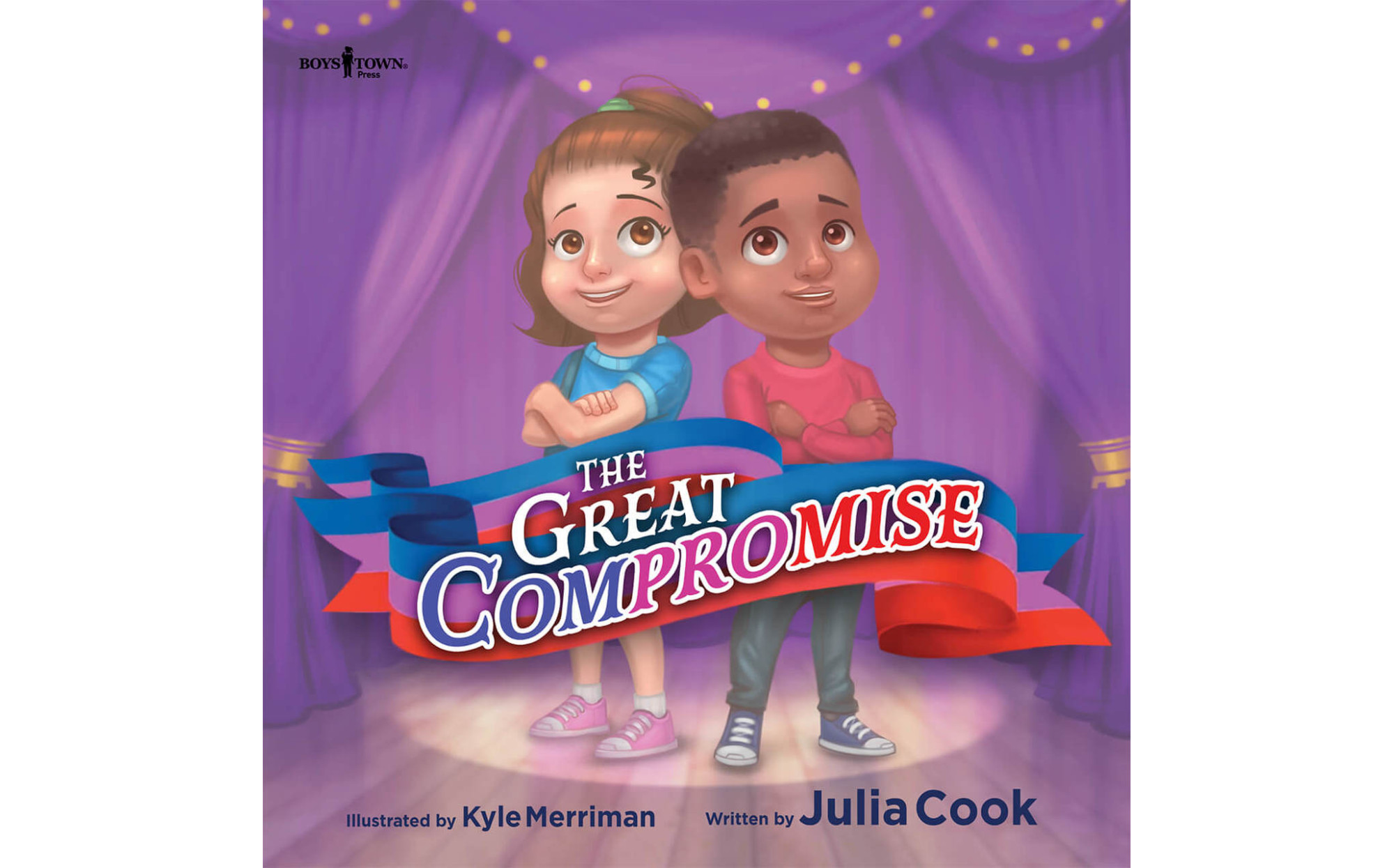 The Great Compromise Books